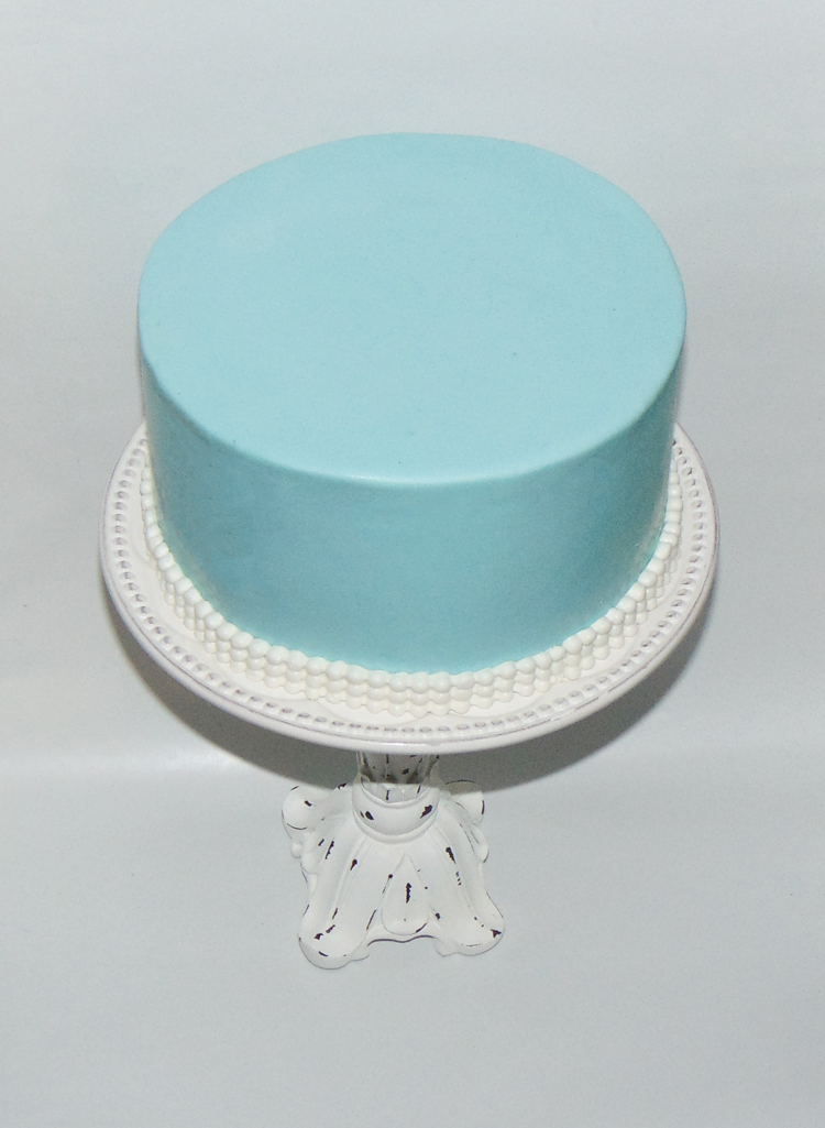 How To Cover A Cake With Fondant Tips To Get A Smooth